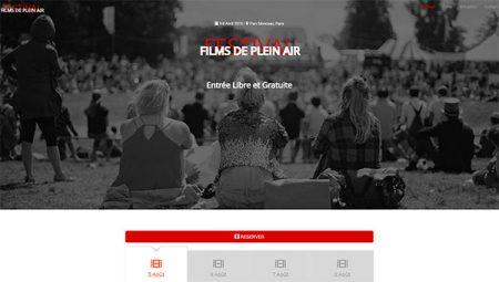 Films de Plein Air