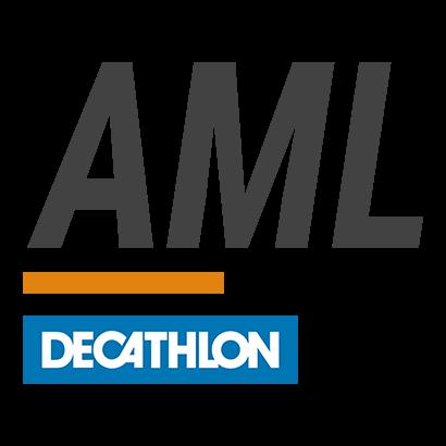 Logo de l'AML Decathlon