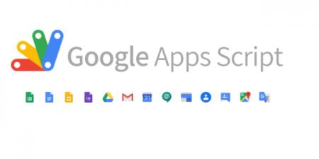 Google Apps Script Logo